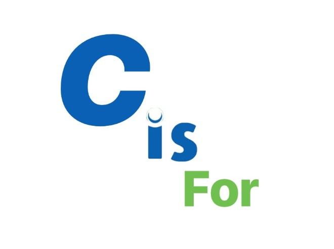 C is for ..................... Compressed Air