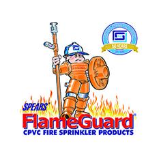 Flameguard  Guy