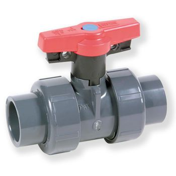 SPEARS T/U 2000 VENTED BALL VALVE