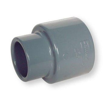 PVC-C Reducing Socket Concentric
