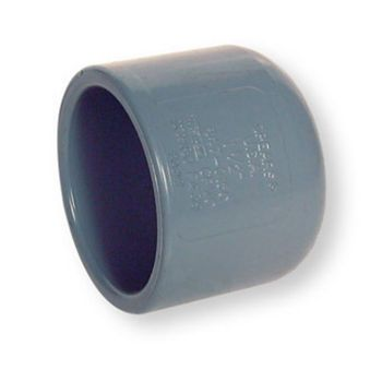 PVC-C Cap