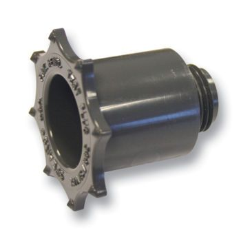 Test Plug - PVC
