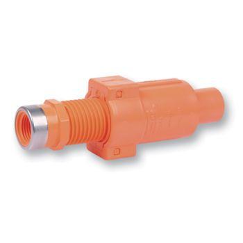 Adjustable Sprinkler Adaptor