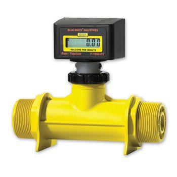 F-1000 Flowmeter & Totaliser