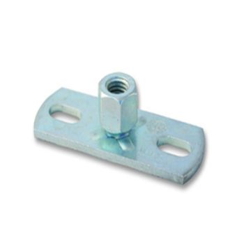 Base Plate with Combi Nut