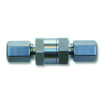 TAPER SEAT NON RETURN VALVE