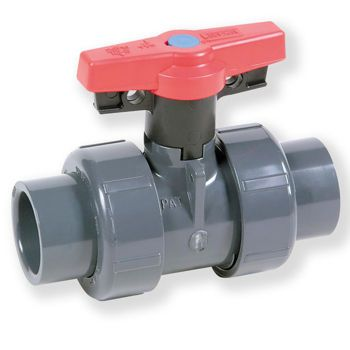 SPEARS T/U 2000 IND.BALL VALVE