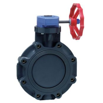 SPEARS BUTTERFLY VALVE