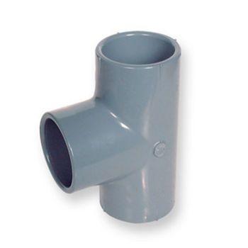 PVC-C Tee 90 Deg