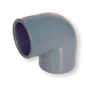 PVC-C Elbow 90 Deg