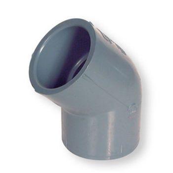 PVC-C Elbow 45 Deg