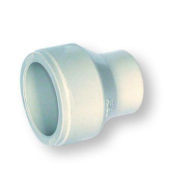 Polypropylene Socket Fusion Reducer Spigot x Socket
