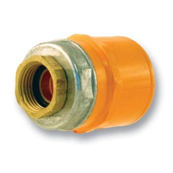 TorqueSafe Sprinkler Adaptor