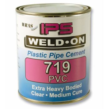 WELD-ON REGULAR 719