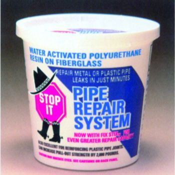 Stop It Pipe Repair System