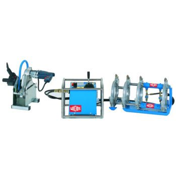TYPE 4600 BUTT FUSION MACHINE