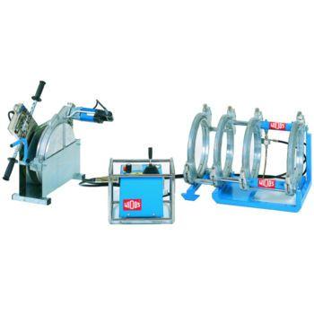 TYPE 4900 BUTT FUSION MACHINE
