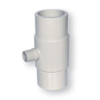 AGRU PURAD PP-Pure Reducing Tee 90 Deg.