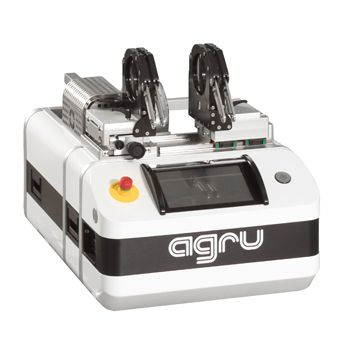 Agru SP110 V3 IR Welding Machine