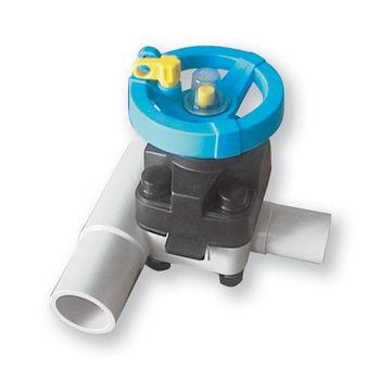AGRU PURAD PP-Pure T-Diaphragm Valve