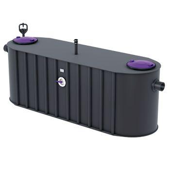 Kessel EasyClean Direct Grease Separator NS 15 - 30