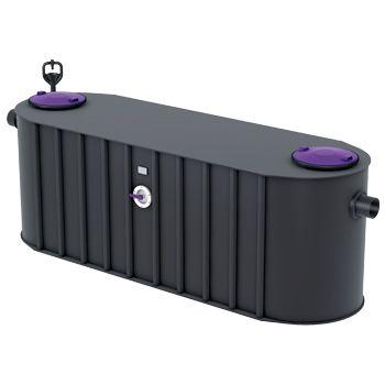 Kessel EasyClean Standard Grease Separator NS 15 - 30