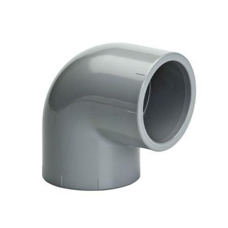 VDL PVC-C Elbow 90 Deg