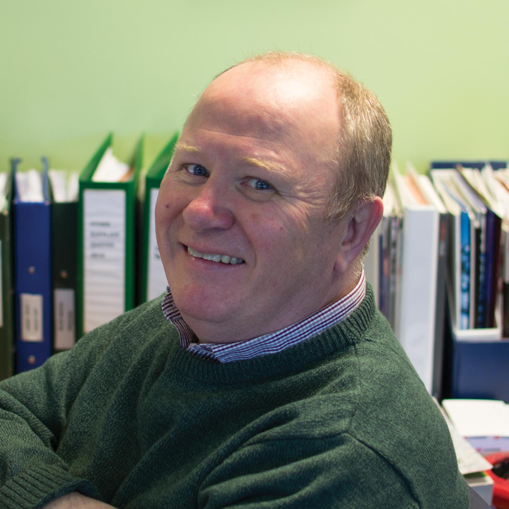 Stuart Lloyd