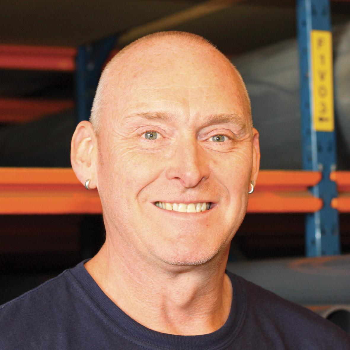 Richard Eltringham