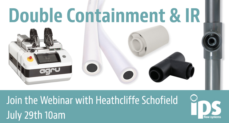 Double Containment SUMMER WEBINAR 29th July