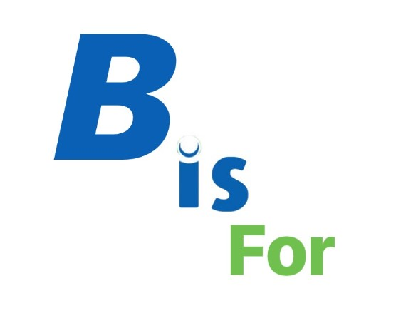 B is for...................... Business Development
